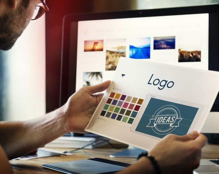 How to Customize a Logo