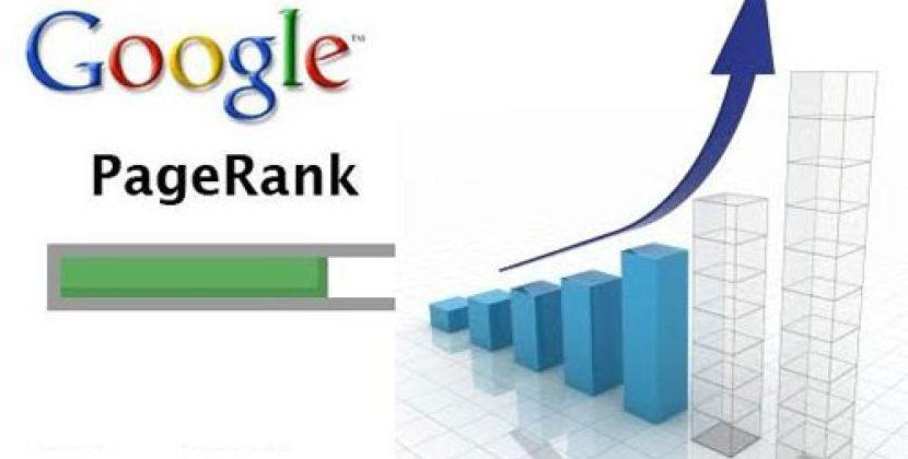 Web Page Ranking