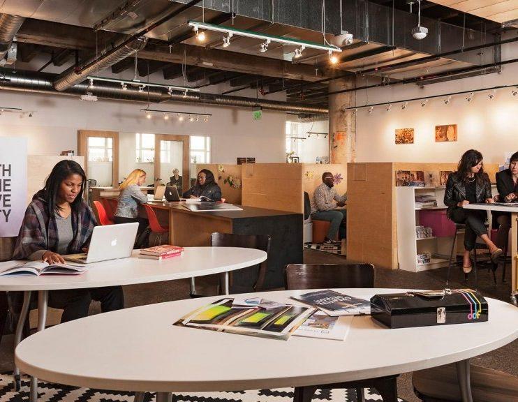 CORE Design community relocates downtown York HQ